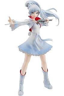 Furyu 6.3 RWBY Ruby Rose Special Figure