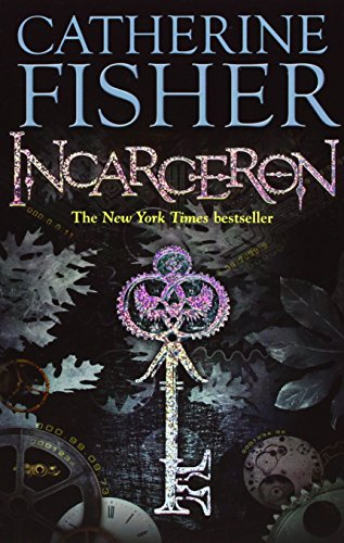 incarceron book 3 - 4