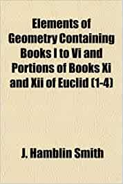 Download free Elements of geometry containing books i to vi and