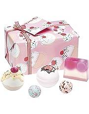 Bomb Cosmetics Cherry Bathe Well, cadeauset, 1 stuk (1 x 5 stuks)
