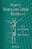 Advances in Design for Cross-Cultural Activities Part II, , 1466556862