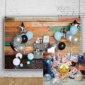 Amazon.com: AOFOTO - Telón de fondo para fiesta de ...