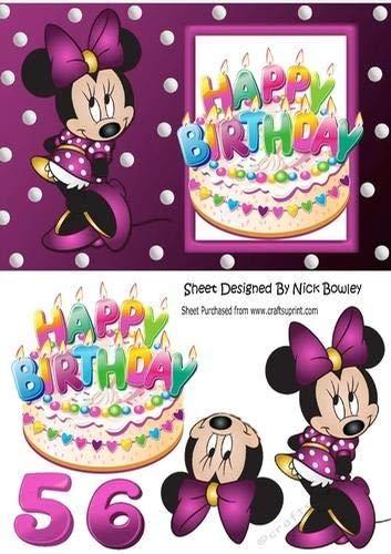 Nick Bowley - Juego de tartas de cumpleaños con diseño de ...