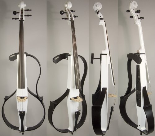 Best yamaha svc 110 silent cello pearl white reviews from for Yamaha vc5 cello review
