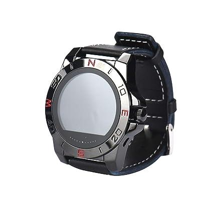 Amazon.com: Harpi F3 BT4.0 Smart Watch Bracelet Wristband ...