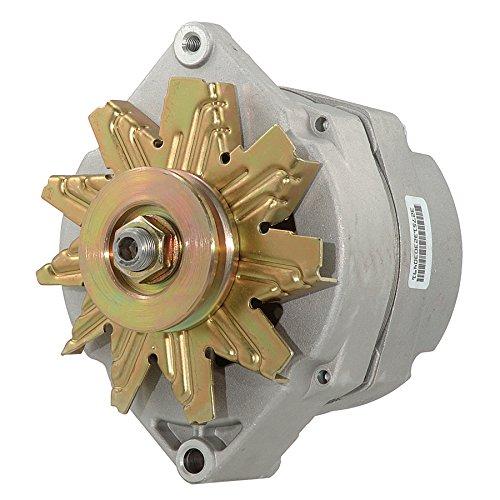 (ACDelco 335-1093 Professional Alternator)