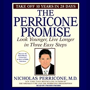 The Perricone Promise Audiobook
