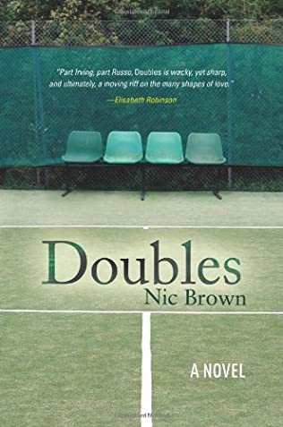 book cover of Doubles