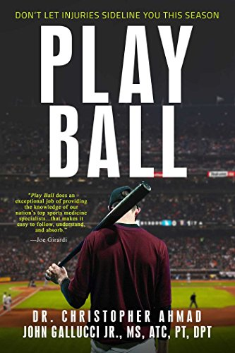 Baseball Sports Medicine (Play Ball: Don't Let Injuries Sideline You This Season)