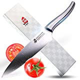 TUO Cutlery TC1001 Guardian Series 8