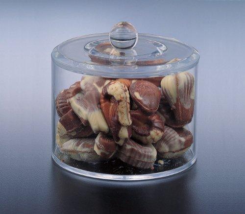 Round Candy Jar (Round Candy Jar / Box)