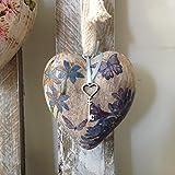 Corazón decorativo mediano