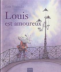 Louis est amoureux