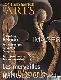 Connaissance des Art, n°619 par  Connaissance des arts