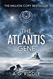The Atlantis Gene: A Thriller