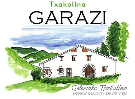 Garazi Txakoli de Getaria Vino Blanco