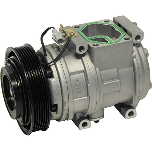 - UAC CO 10241GLC A/C Compressor