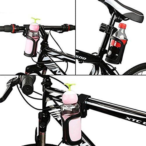 rotation /à 360 degr/és universel Tasse support /à boisson pour b/éb/é Poussette//poussette Auvstar DE mise /à niveau Edition V/élo Porte-gobelet poussette Porte-gobelets par Accmor