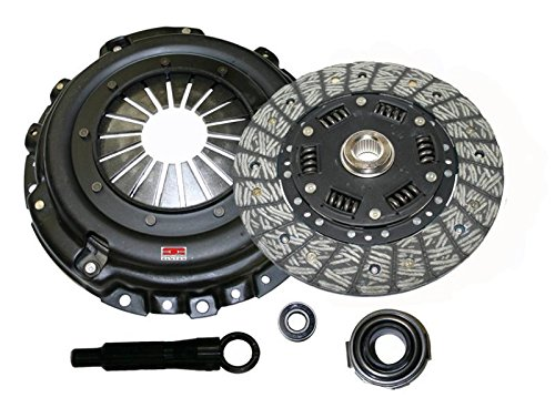 Competition Clutch Kit Performance Stage 2 - Carbon Kevlar 15030-2100