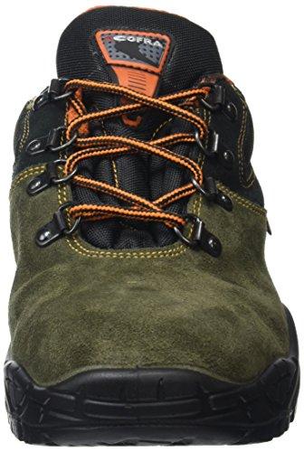 Chaussures De Sécurité Cofra Pass S1 P