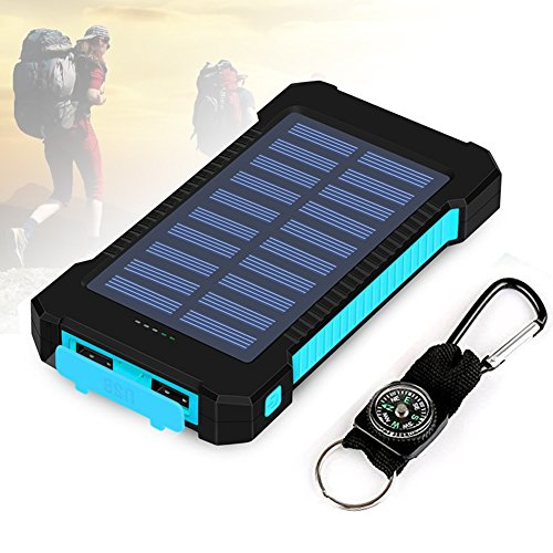 Biggest Portable Charger - 6