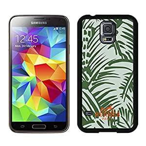 Lovely And Unique Designed Cover Case For Samsung Galaxy S5 I9600 G900a G900v G900p G900t G900w With Hermes 18 Black Phone Case