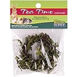 Ware Tea Time Wreath Natural Chew for Animals, Small