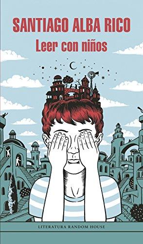 Leer con niños (Spanish Edition) by [Rico, Santiago Alba]