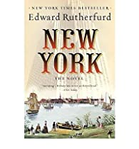 [New York: The Novel] [by: Edward Rutherfurd] par Rutherfurd