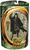 strider action figure lord of the Rings (fellowship 1st release)