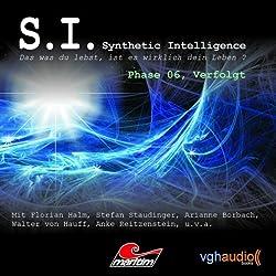 Verfolgt (S. I. Synthetic Intelligence, Phase 06)
