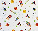 WMS Kids Space 100% Polyester