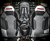 2014-2015 Polaris RZR XP 1000 and RZR 4 XP 1000 Front or Rear MIddle (Bump) Seat by UTV Mountain