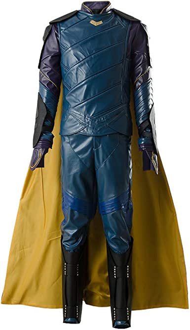 Thor 3 The Avengers Ragnarok Loki The Dark World Loki Tom Sakaar Cosplay Costume