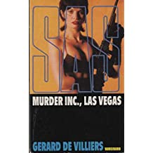 Murder Inc. Las Vegas