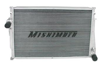 mishimoto mmrad-cel-00 Rendimiento Radiador de aluminio