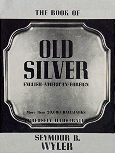 silver plate marks american