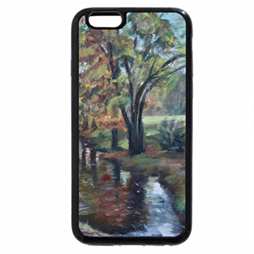 iPhone 6S / iPhone 6 Case (Black) Fall2