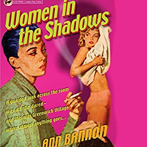 Women in the Shadows Audiobook