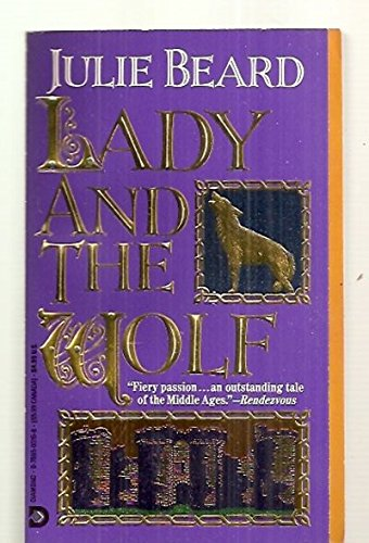 Lady Wolf (Lady and the Wolf)