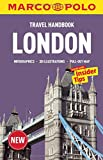 London Marco Polo Handbook (Marco Polo Travel Guide) (Marco Polo Handbooks)