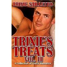 Trixie's Treats, Vol. III