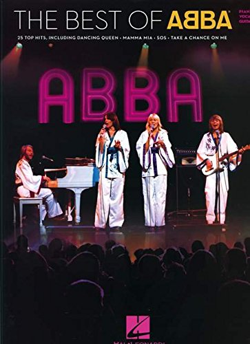 - The Best of ABBA