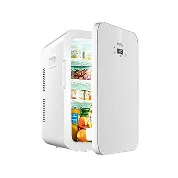 Kievy 22L Coche Mini Refrigerador Pantalla digital Control de ...