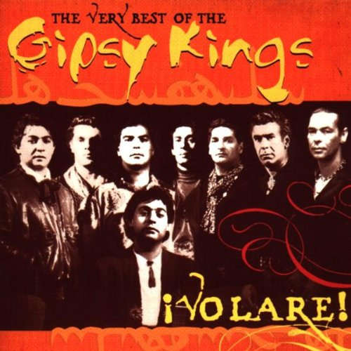 Volare! Very Best of the Gipsy Kings (The Very Best Of Gypsy Kings)