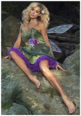 Leg Avenue Women's Woodland Fairy Costume