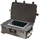 Waterproof Case (Dry Box) | Pelican Storm iM2950 Case No Foam (Black) For Sale