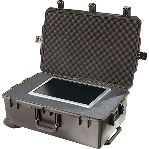 Waterproof Case (Dry Box) | Pelican Storm iM2950 Case No Foam (Black) by Pelican