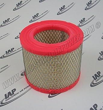 2903 - 1012 - 00 filtro de aire Element diseñado para uso con Atlas Copco compresores: Amazon.es: Amazon.es