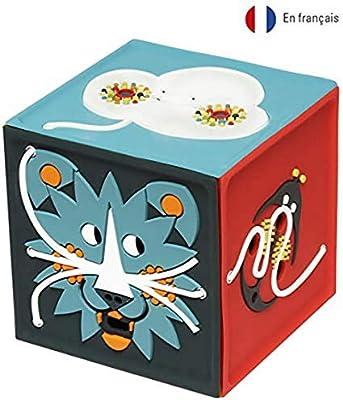 JOYEUSE - Wonderful Storyteller, Caja de Cuentos para niños de 0 a ...